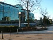 University of British Columbia -Walter Koerner Library