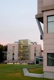UNBC Teaching Laboratory