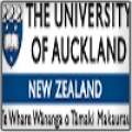 University of Auckland Scholarship