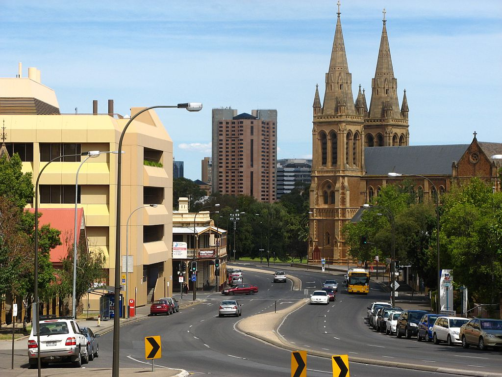 how to study acting in south australia