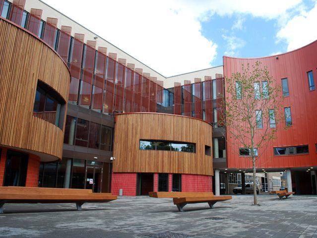 Anglia Ruskin University - Shiksha Study Abroad