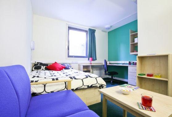 Glasgow Uni Accommodation Student Room
