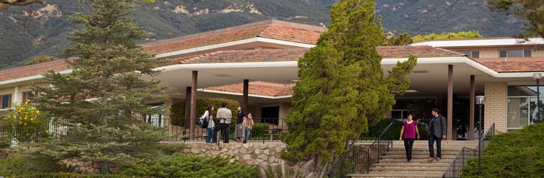 Pacifica Graduate Institute >> Pacifica Graduate Institute