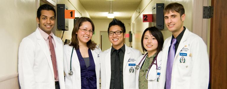 Touro University Pa Program >> Touro University California