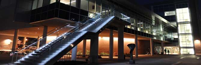 Public Health college of fine arts sydney university
