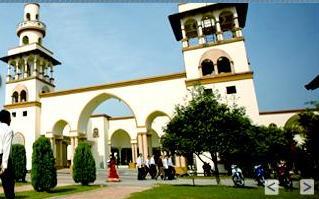 Kolej Universiti Islam Antarabangsa Selangor Kuis