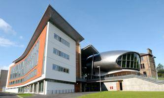 Edinburgh napier university international strategy