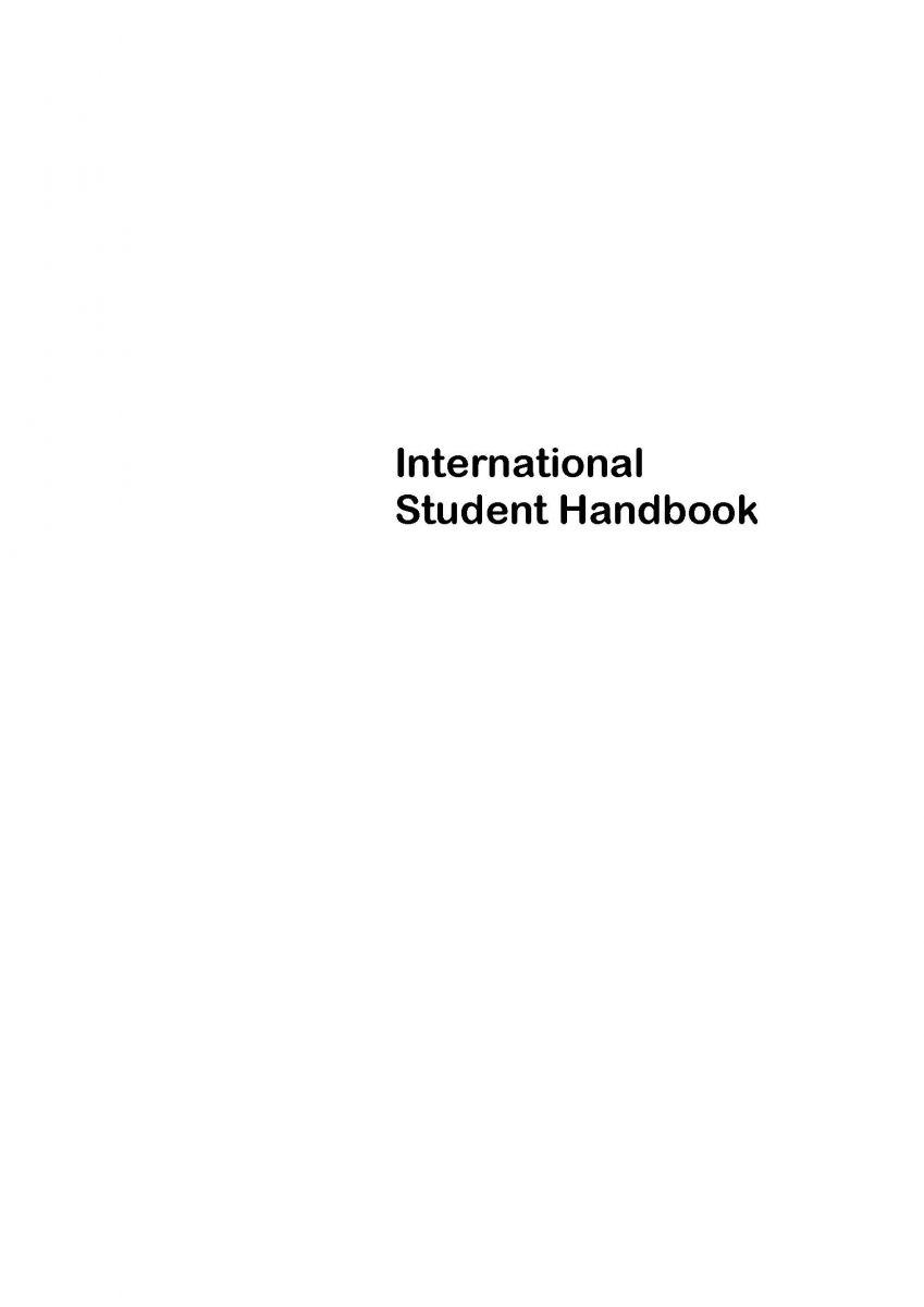unsw handbook 2012 postgraduate