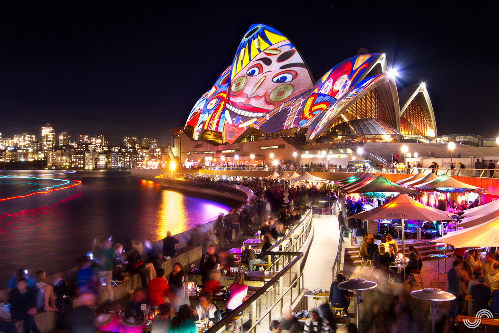 Sydney Festival39;s audacious contemporary programming positions it at
