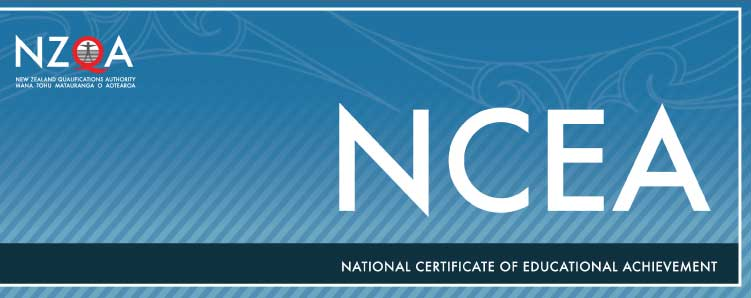 Image result for ncea logo nz